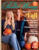The Pioneer Woman September 01, 2021 Issue Cover