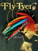Fly Tyer September 01, 2021 Issue Cover