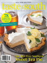 Taste of the South | 9/1/2020 Cover
