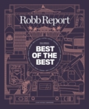 Robb Report June 01, 2021 Issue Cover