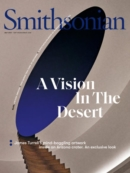 Smithsonian | 5/1/2021 Cover