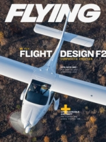 Flying | 1/1/2021 Cover