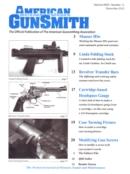 American Gunsmith | 12/1/2020 Cover