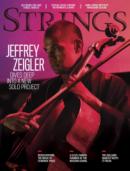 Strings November 01, 2021 Issue Cover