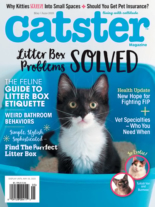 Catster | 5/1/2020 Cover