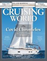 Cruising World September 01, 2020 Issue Cover