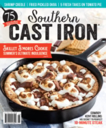 Southern Cast Iron July 01, 2021 Issue Cover