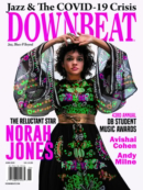 DownBeat | 6/1/2020 Cover