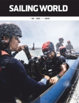 Sailing World | 7/1/2019 Cover