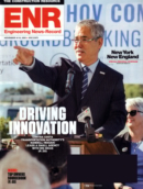 Engineering News Record | 11/9/2020 Cover