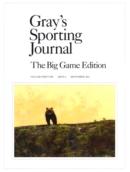 Gray's Sporting Journal September 01, 2021 Issue Cover