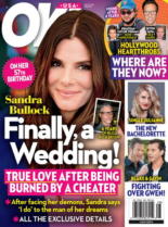Ok! July 12, 2021 Issue Cover