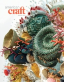 American Craft June 01, 2021 Issue Cover