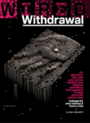 Wired October 01, 2021 Issue Cover