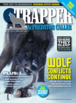 The Trapper | 4/1/2020 Cover