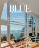 Michigan Blue June 01, 2020 Issue Cover