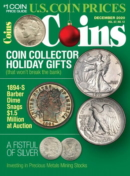 Coins | 12/1/2020 Cover