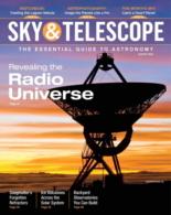 Sky & Telescope | 8/1/2020 Cover