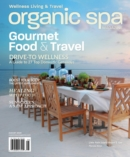 Organic Spa August 01, 2020 Issue Cover