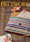 Piecework September 01, 2021 Issue Cover