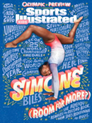 Sports Illustrated Kids July 01, 2021 Issue Cover