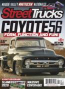 Street Trucks | 1/1/2021 Cover