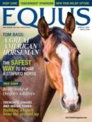 Equus | 3/1/2021 Cover