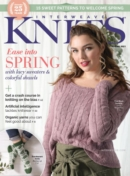 Interweave Knits | 3/1/2021 Cover