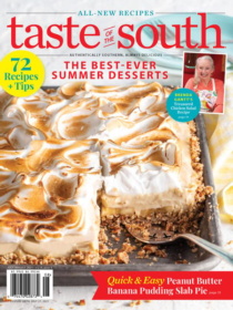 Taste of the South July 01, 2021 Issue Cover