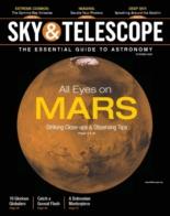Sky & Telescope | 10/1/2020 Cover