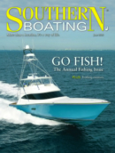 Southern Boating | 6/2020 Cover