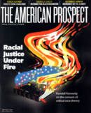 The American Prospect September 01, 2021 Issue Cover