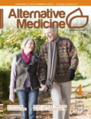 Alternative Medicine | 10/2020 Cover