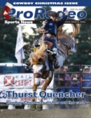 Pro Rodeo Sports News | 7/2020 Cover
