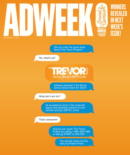 Adweek September 13, 2021 Issue Cover