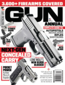 Tactical Life June 01, 2021 Issue Cover