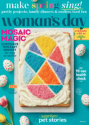 Woman's Day | 4/1/2021 Cover