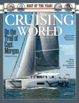 Cruising World January 01, 2021 Issue Cover