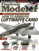 Finescale Modeler July 01, 2021 Issue Cover