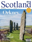 Scotland Magazine | 7/1/2020 Cover