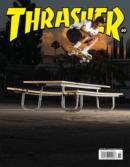Thrasher November 01, 2021 Issue Cover