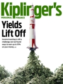 Kiplinger's Personal Finance | 6/1/2021 Cover