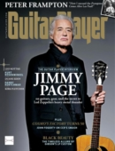 Guitar Player | 12/1/2020 Cover