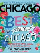 Chicago Magazine August 01, 2021 Issue Cover