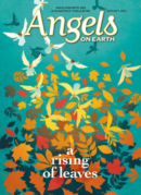 Angels on Earth September 01, 2021 Issue Cover