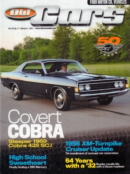 Old Cars | 2/1/2021 Cover