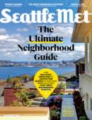 Seattle Met | 4/1/2020 Cover