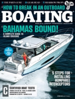Boating | 10/1/2020 Cover