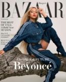 Harper's Bazaar September 01, 2021 Issue Cover