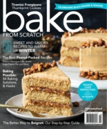 Bake From Scratch | 1/1/2021 Cover